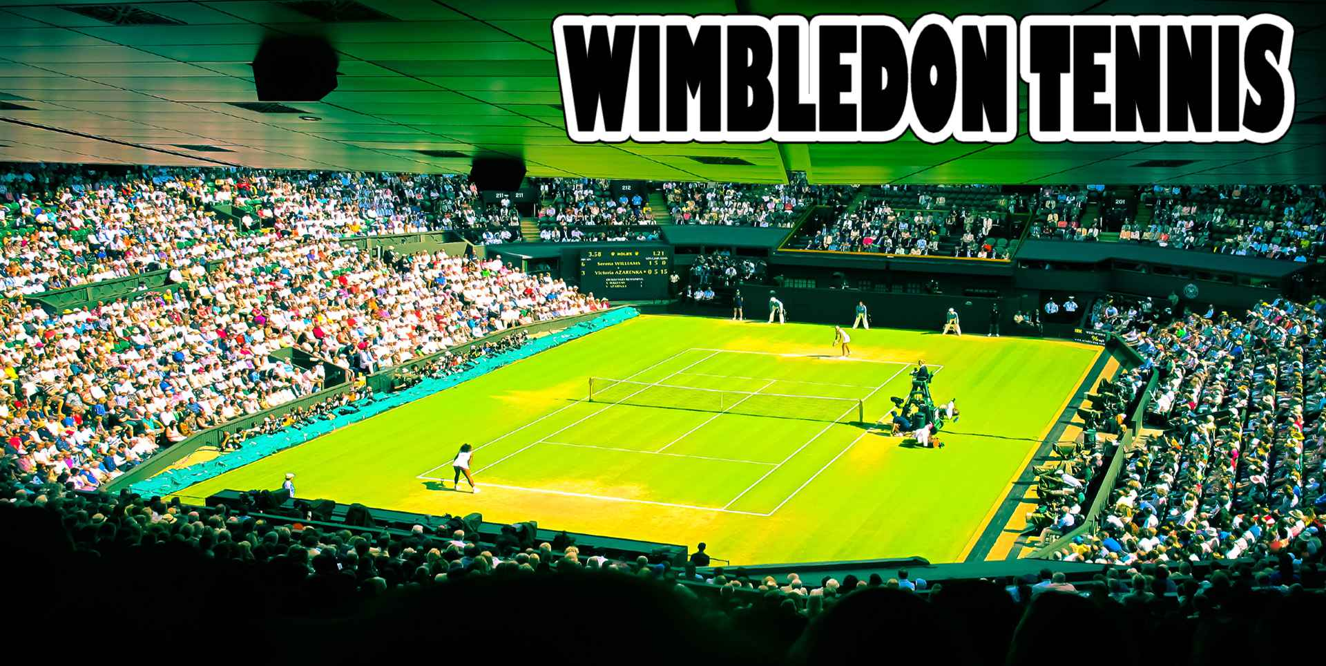 Watch Wimbledon Online slider